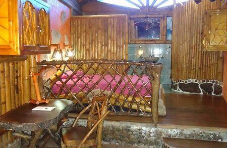 Doubleroom main house hacienda-eldorado.com Ecuador