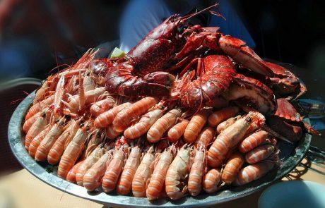 Seafood plate hacienda-eldorado.com Ecuador