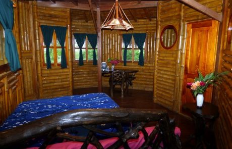 Double room tower hacienda-eldorado.com Ecuador
