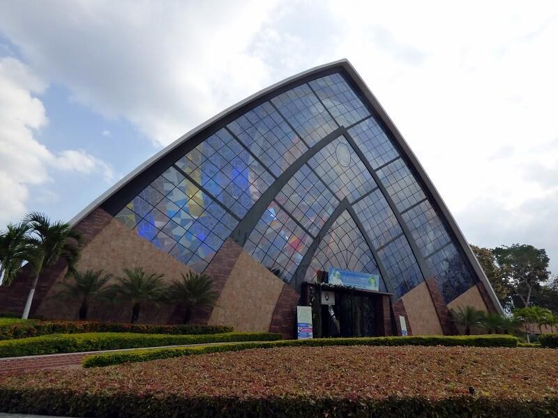 Church, Ecuador