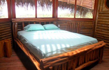 Double room tower top hacienda-eldorado.com Ecuador