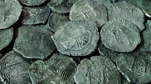 Gold und antike Schätze Ecuador